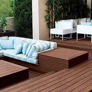 plastic decks